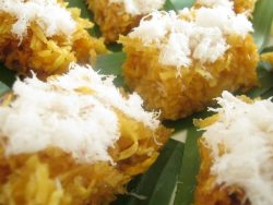 resep kue sawut singkong