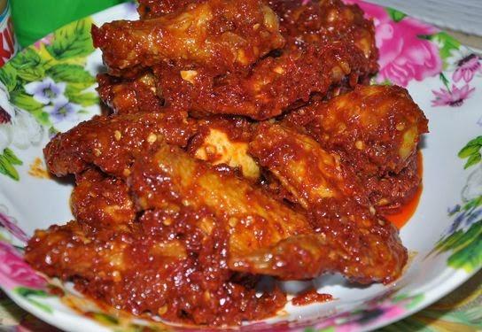 resep ayam goreng tepung asam manis resep masakan kreatip