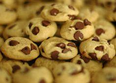 ilustrasi Resep Kue Choco mini cookies