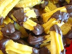 Resep Kue Custard Finger Cookies