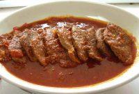 Resep Lapis daging khas Probolinggo