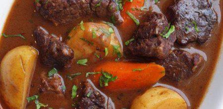 Resep Semur Daging Sapi Plus Sayuran