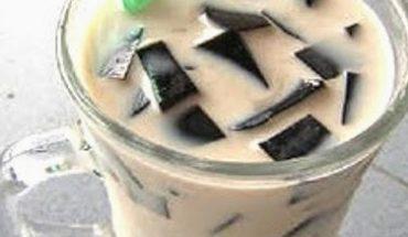 5 Resep Minuman Cincau untuk berbuka puasa
