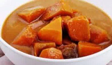 8 Resep Aneka macam kolak buat buka puasa manis dan enak