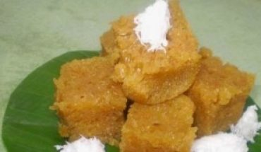 Resep Cara Membuat Kue Apem Gula jawa Tepung Beras