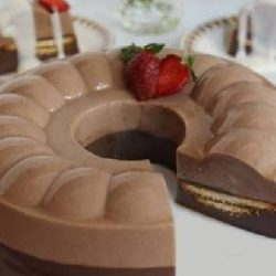 Resep Puding Coklat Nutrijell