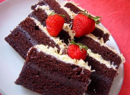 Resep Brownies Singkong
