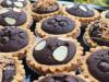 Resep cara membuat Mini Pie Brownies