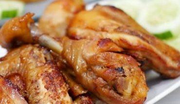 Resep Cara membuat Ayam Goreng Manis
