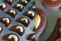 Resep Cara membuat Choco Cashew